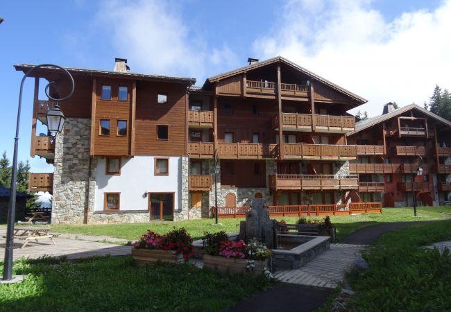 Apartment in Prapoutel - A206 - Appartement de 33 m2 pour 2/4 personnes