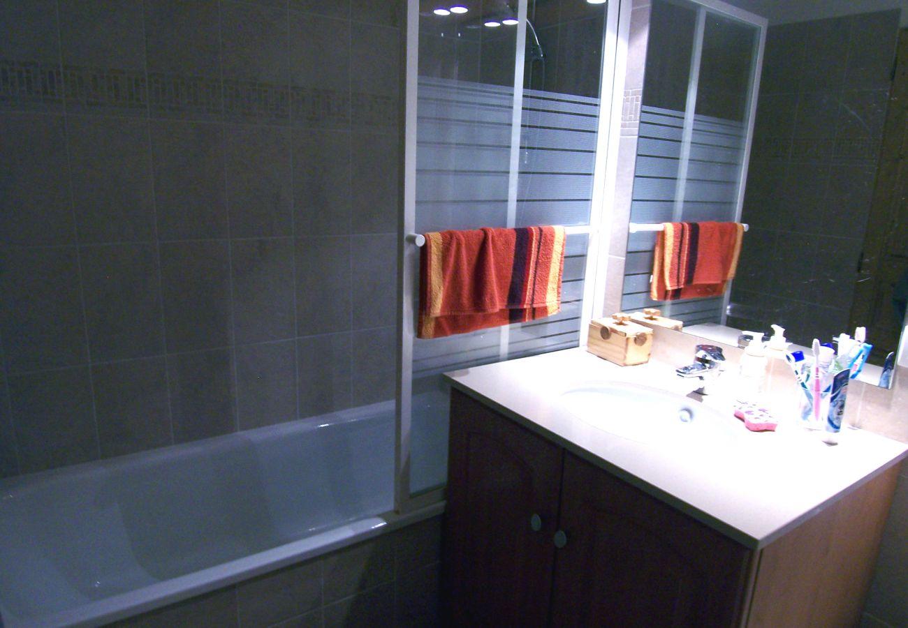 Apartment in Prapoutel - A303 - 62 m2 - 3P+Cab - 6 pers