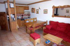 Apartment in Prapoutel - A303 - Appartement de 62 m2 pour 6...