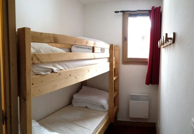Apartment in Prapoutel - C101 - Appartement de 60 m2 pour 6/8 personnes