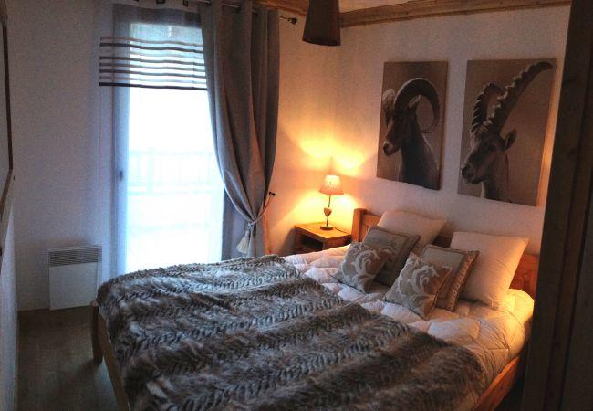 in Prapoutel - B106 - Appartement de 33 m2 pour 2/4 personnes