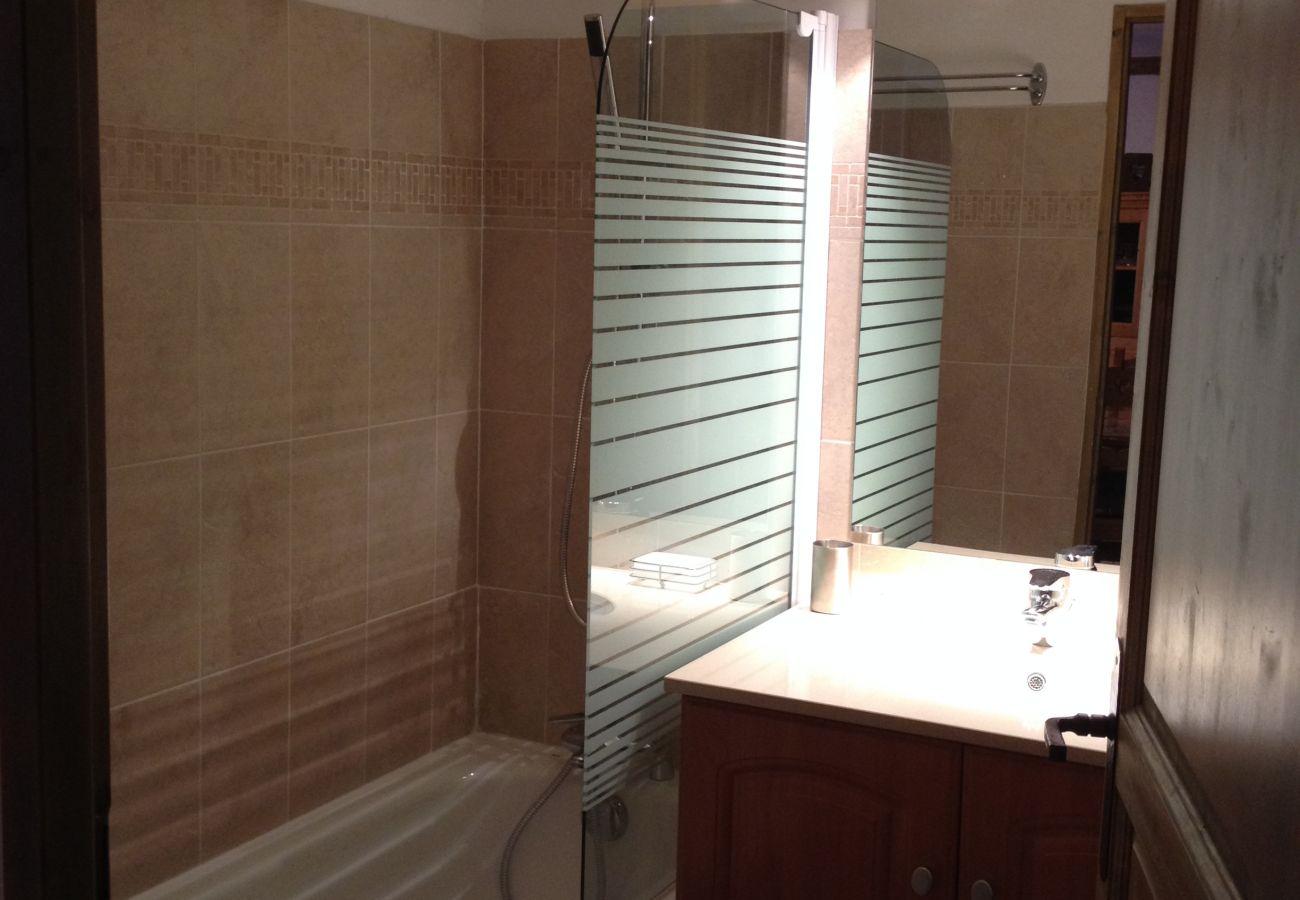 Apartment in Prapoutel - B106 - 33 m2 -  2P - 2/4 pers