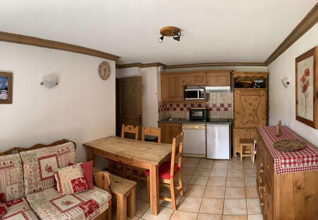 in Prapoutel - A104 - Appartement de 42 m2 pour 4/6 personnes