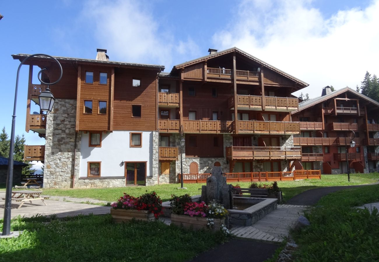 Apartment in Prapoutel - A104 - 42 m2 - 2P+Cab - 4/6 pers