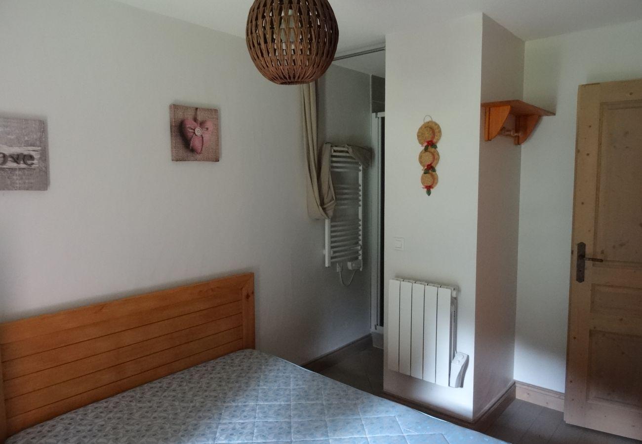 Apartment in Prapoutel - D303 - 70 m2 - 4P+cab - 8/10 pers -