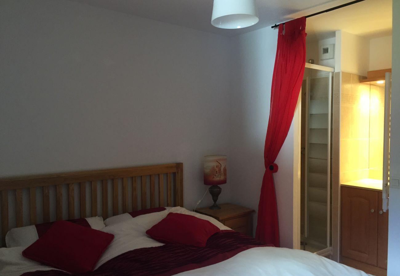 Apartment in Prapoutel - B103 - 64 m2 - 4P - 6 pers