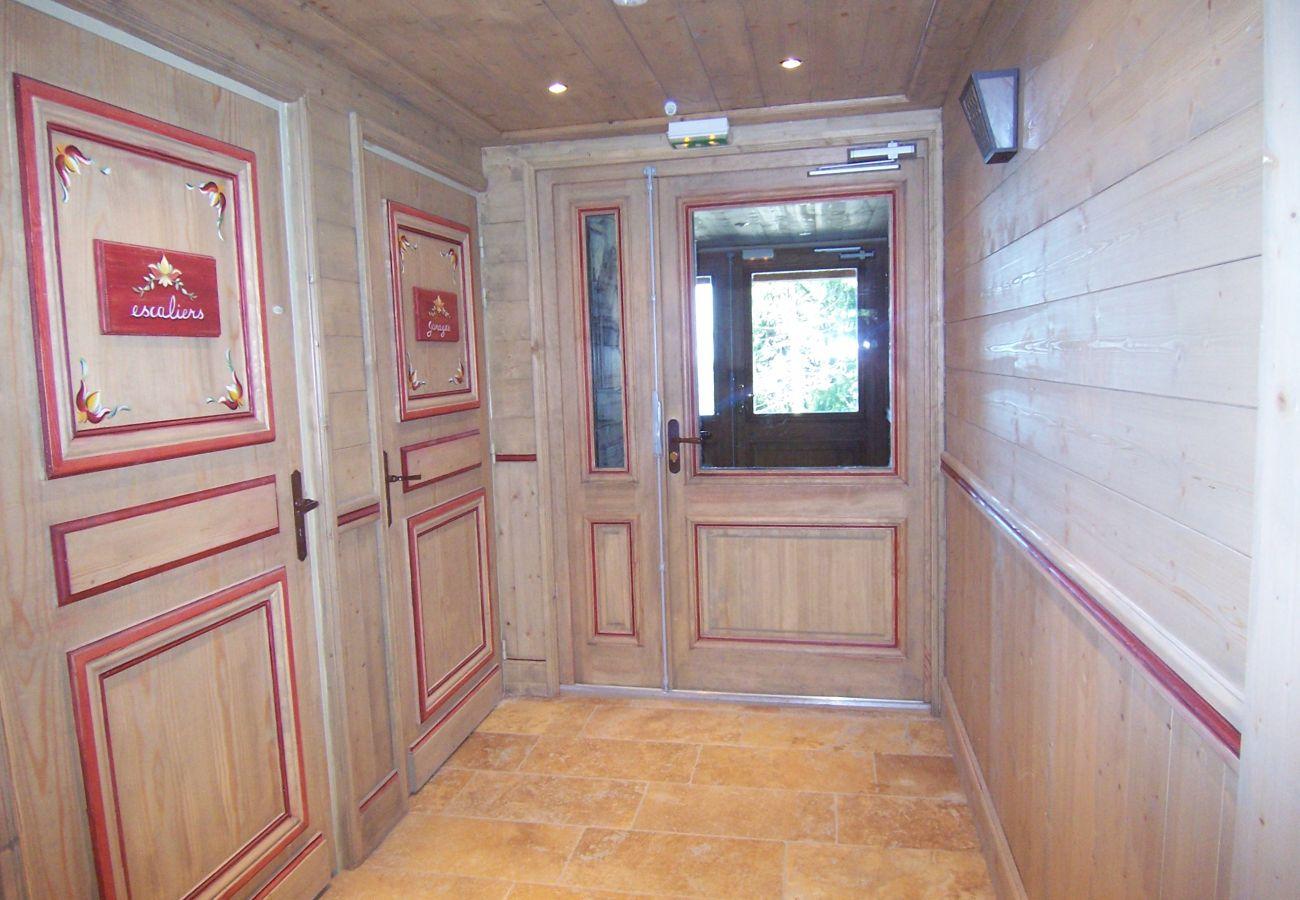 Apartment in Prapoutel - C201 - 60 m2 - 3P+Cab - 6 pers