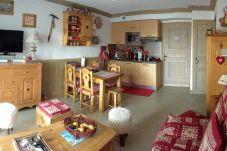 Apartment in Prapoutel - D001 - Appartement de 33 m2 pour 2/4...