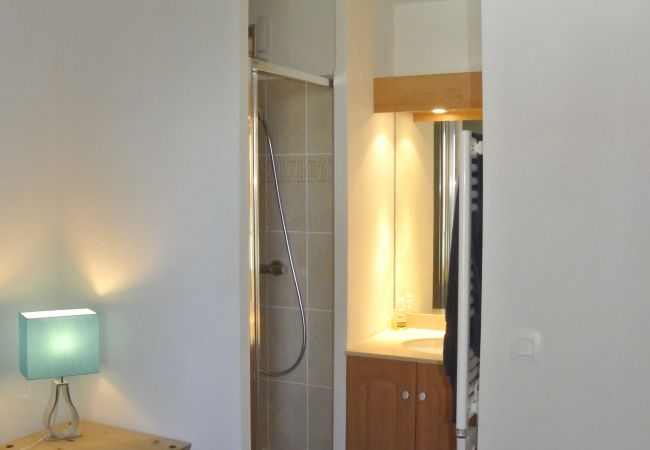 Apartment in Prapoutel - C103 - Appartement de 60 m2 pour 6/8 personnes