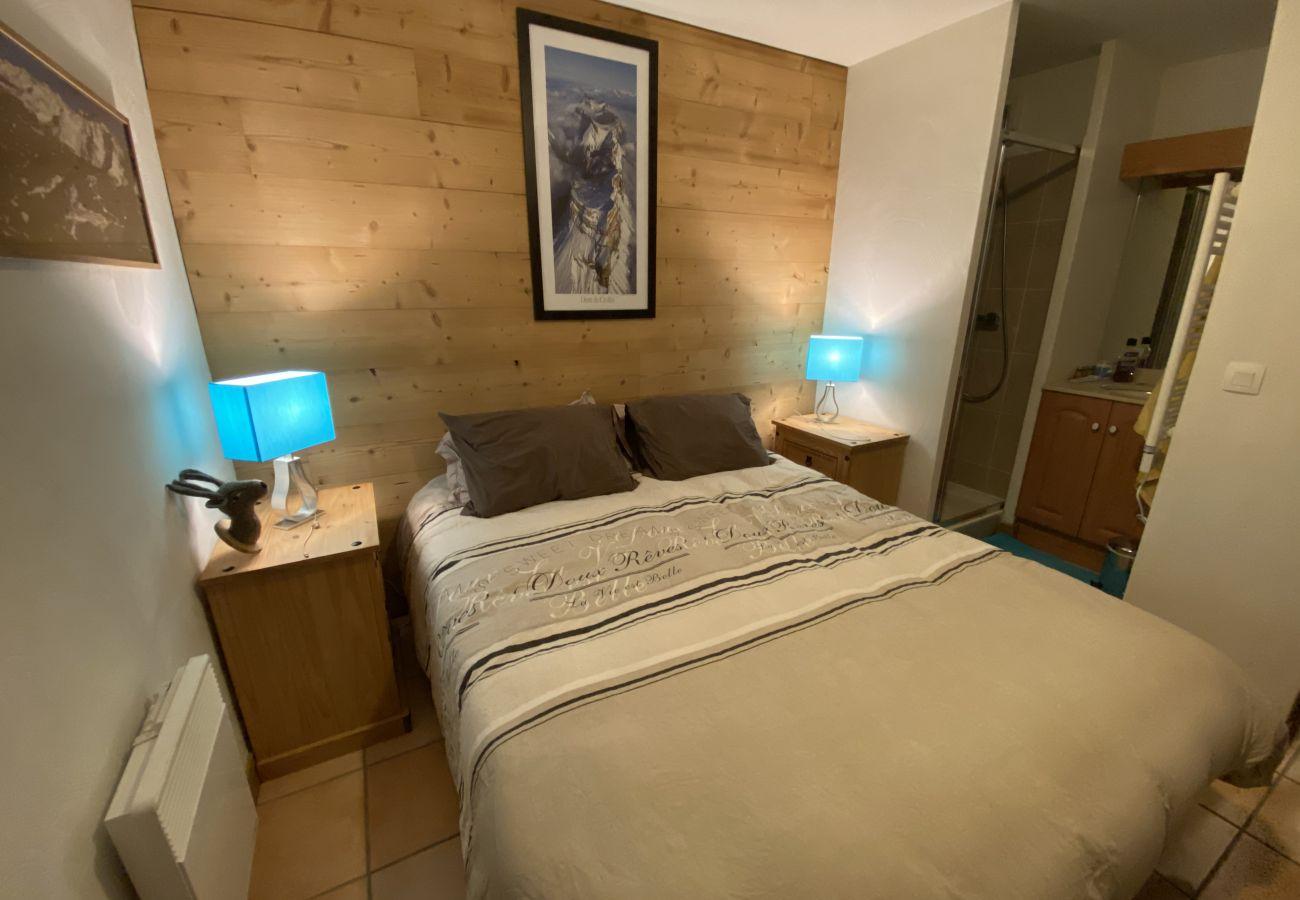 Apartment in Prapoutel - C103 - 60 m2 - 3P+Cab - 6/8 pers