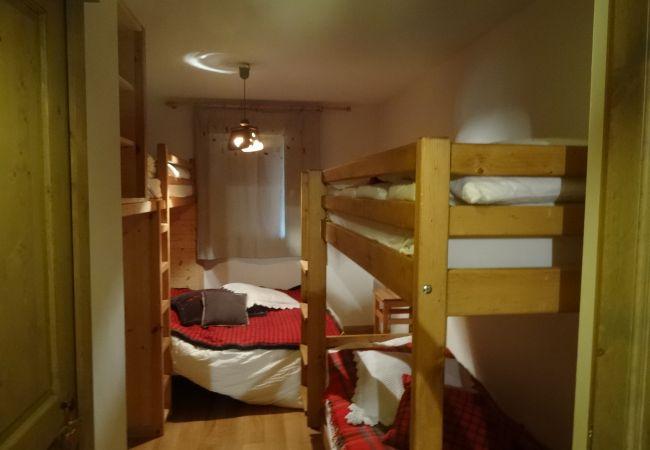 Apartment in Prapoutel - C205 - Appartement de 60 m2 pour 6/8 personnes