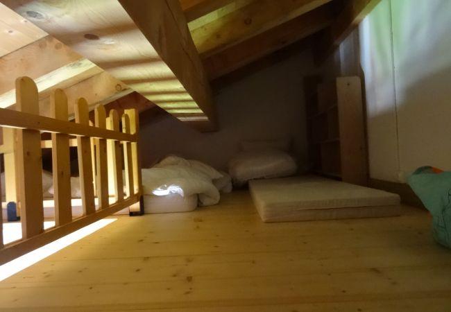 Apartment in Prapoutel - C301 - Appartement de 60 m2 pour 6/8 personnes