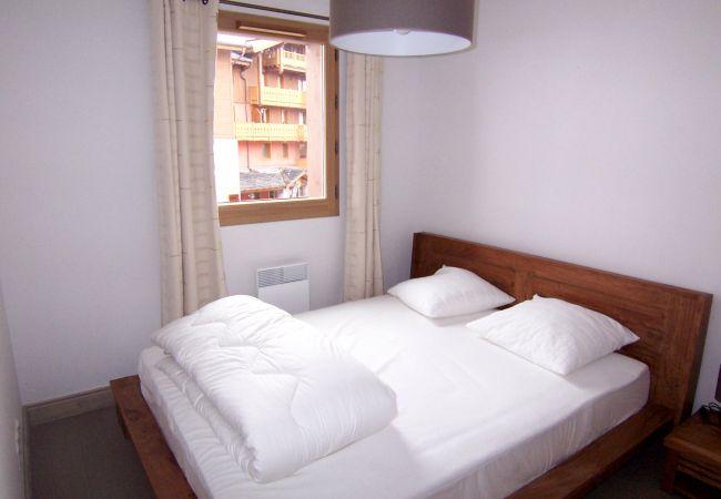 Apartment in Prapoutel - D206 - Appartement de 33 m2 pour 2/4 personnes