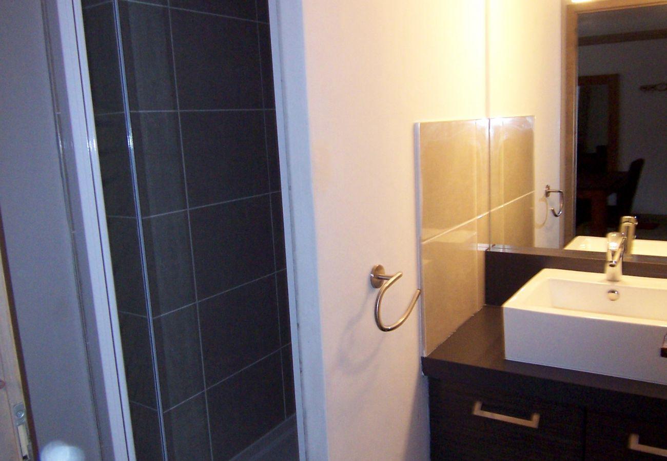 Apartment in Prapoutel - D206 - 33 m2 - 2P - 2/4 pers