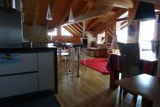 Penthouse in Prapoutel - PRA 76