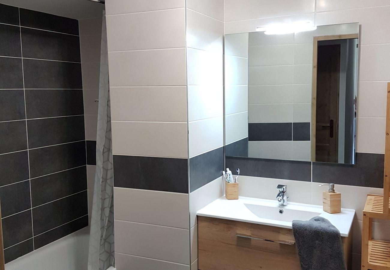 Apartment in Prapoutel - F201 - 40m2 - 2P - 2/4 pers
