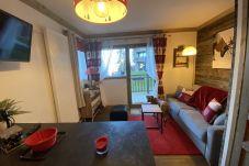 Apartment in Prapoutel - F003 appartement 2/4 personnes 40m2 env...