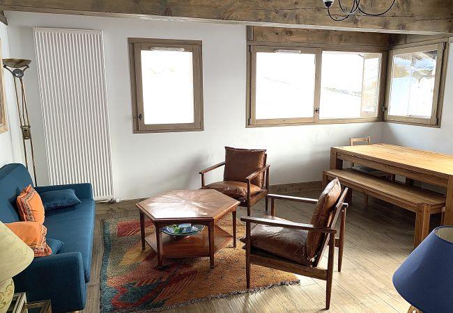 Prapoutel - Apartment
