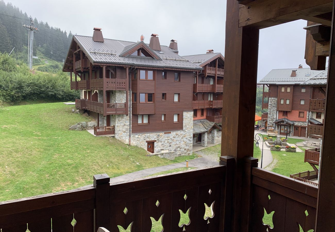 Apartment in Prapoutel - D305 - 73m2 - 4P - 8/10 pers