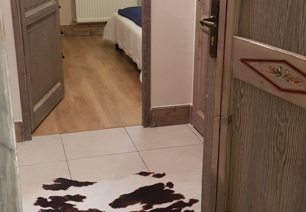 Appartement à Prapoutel - E203 - 45m2 - 2P+cab - 4/6 pers