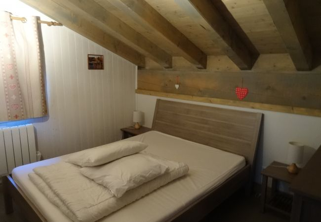 Appartement à Prapoutel - D303 - Appartement de 80 m2 pour 8/11 personnes