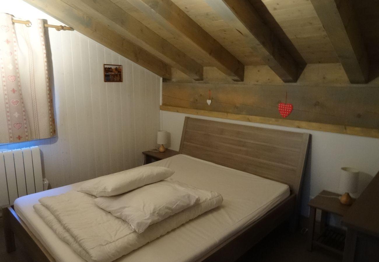 Appartement à Prapoutel - D303 - 70 m2 - 4P+cab - 8/10 pers -