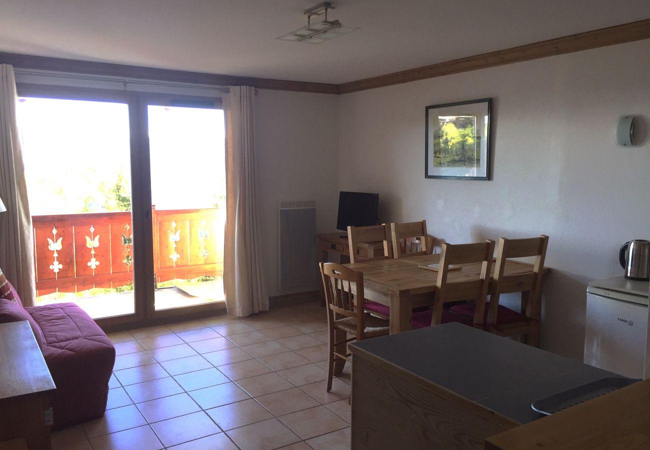 Appartement à Prapoutel - B103 - 64 m2 - 4P - 6 pers