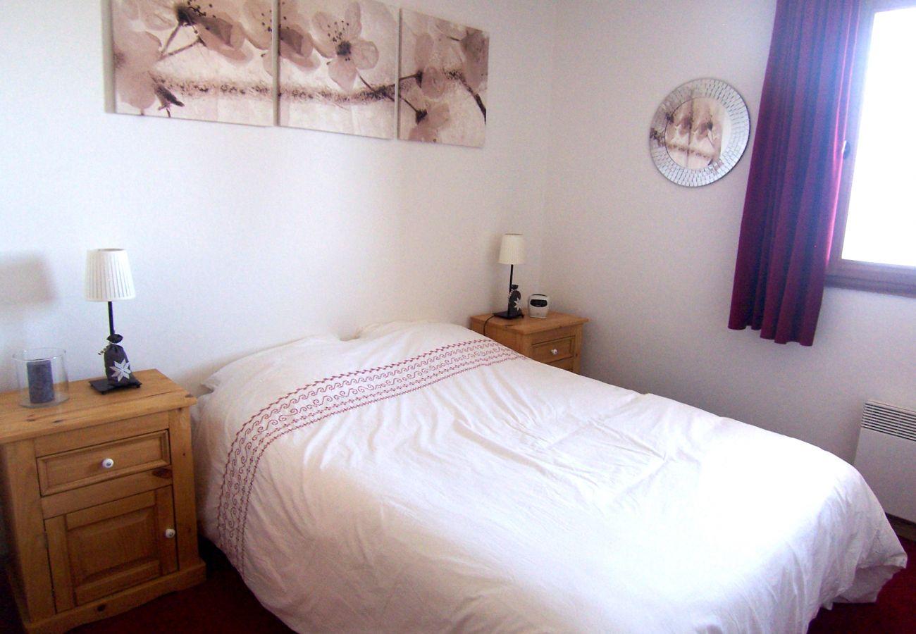 Appartement à Prapoutel - B202 - 42 m2 - 2P+Cab - 4/6 pers