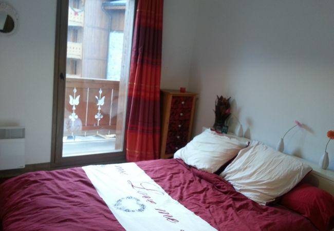 Appartement à Prapoutel - B204 - Appartement de 42 m2 pour 4/6 personnes