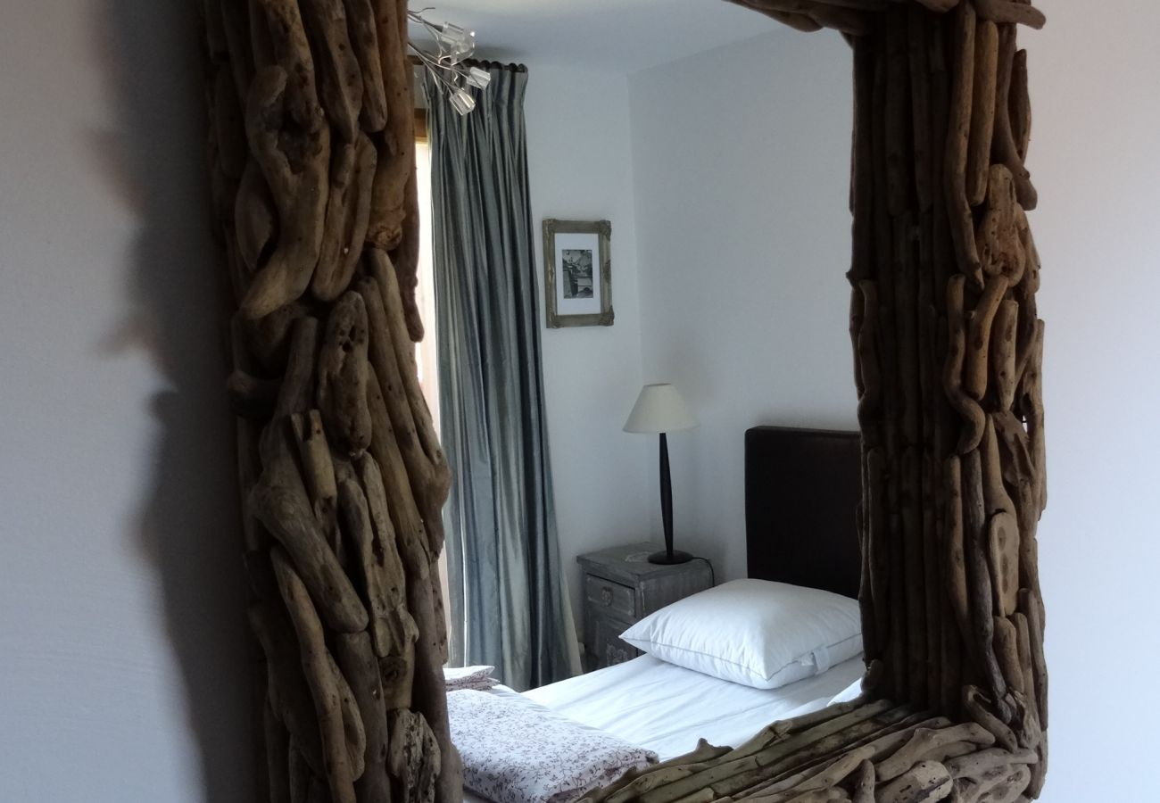 Appartement à Prapoutel - C201 - 60 m2 - 3P+Cab - 6 pers