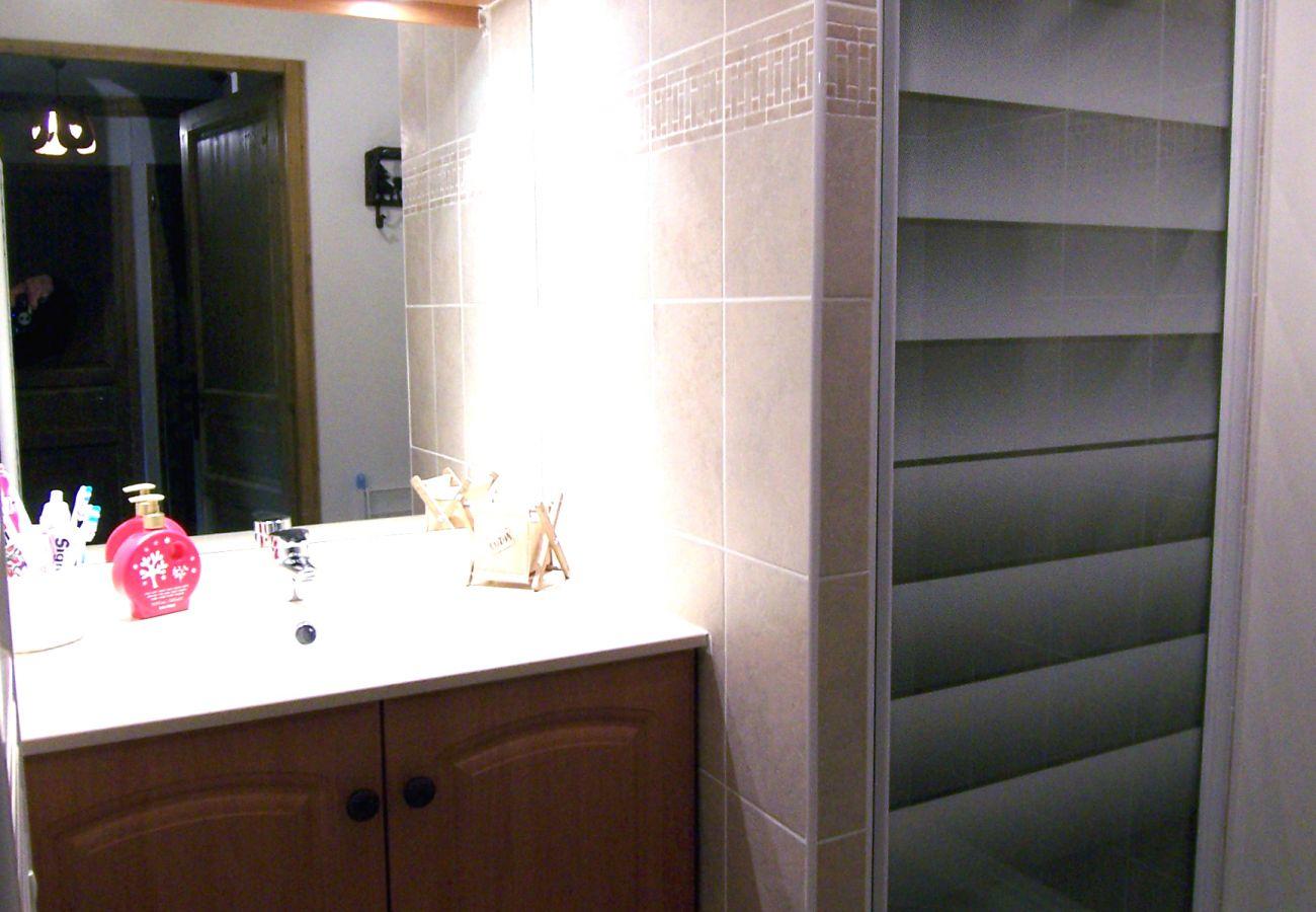 Appartement à Prapoutel - C202 - 42 m2 - 2P+Cab - 4/6 pers