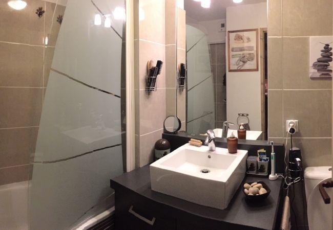 Appartement à Prapoutel - D001 - Appartement de 33 m2 pour 2/4 personnes