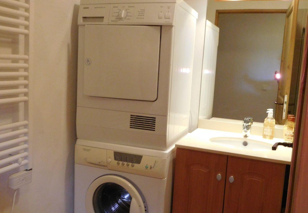 Appartement à Prapoutel - C103 - 60 m2 - 3P+Cab - 6/8 pers