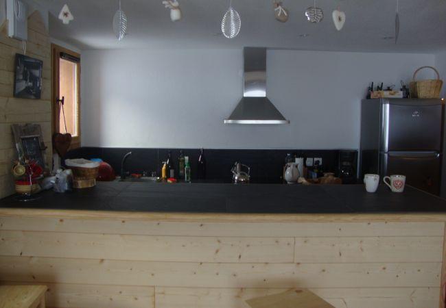 Appartement à Prapoutel - C205 - Appartement de 60 m2 pour 6/8 personnes