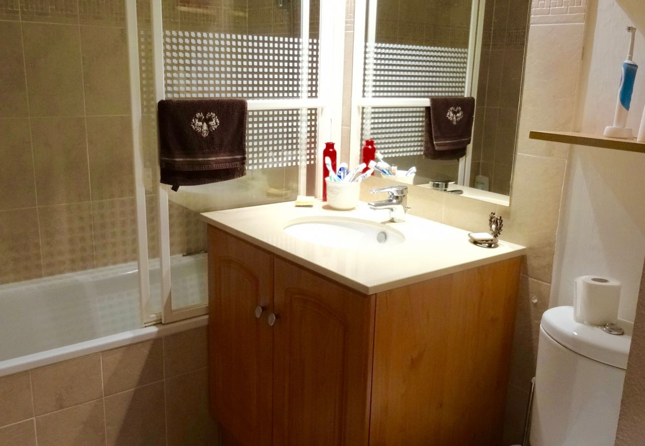 Appartement à Prapoutel - A006 - 35 m2 - 2P - 2/4 pers