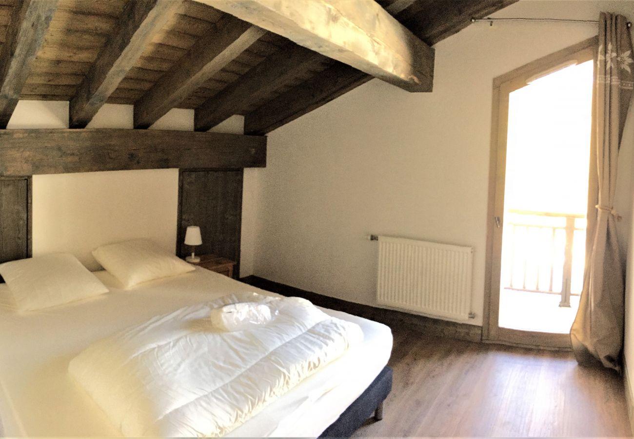 Appartement à Prapoutel - E401 - 80m2 - 4P - 8/10 pers