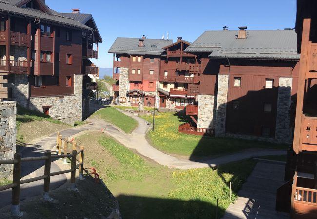 Appartement à Prapoutel - F104_Appartement 4/6 Pers ENV 50M2