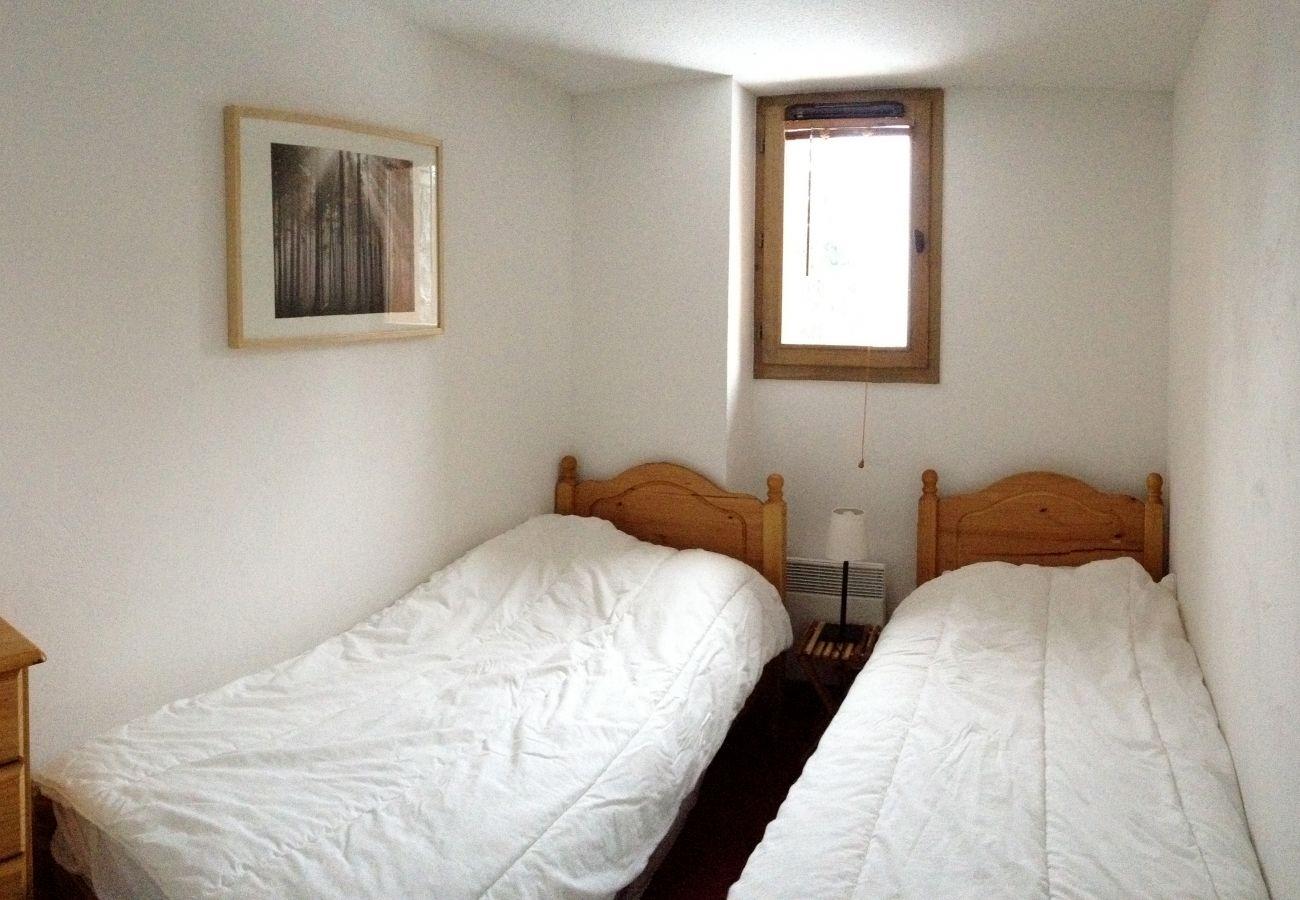 Appartement à Prapoutel - A005 - 50 m2 - 2P+Cab - 4/6 pers
