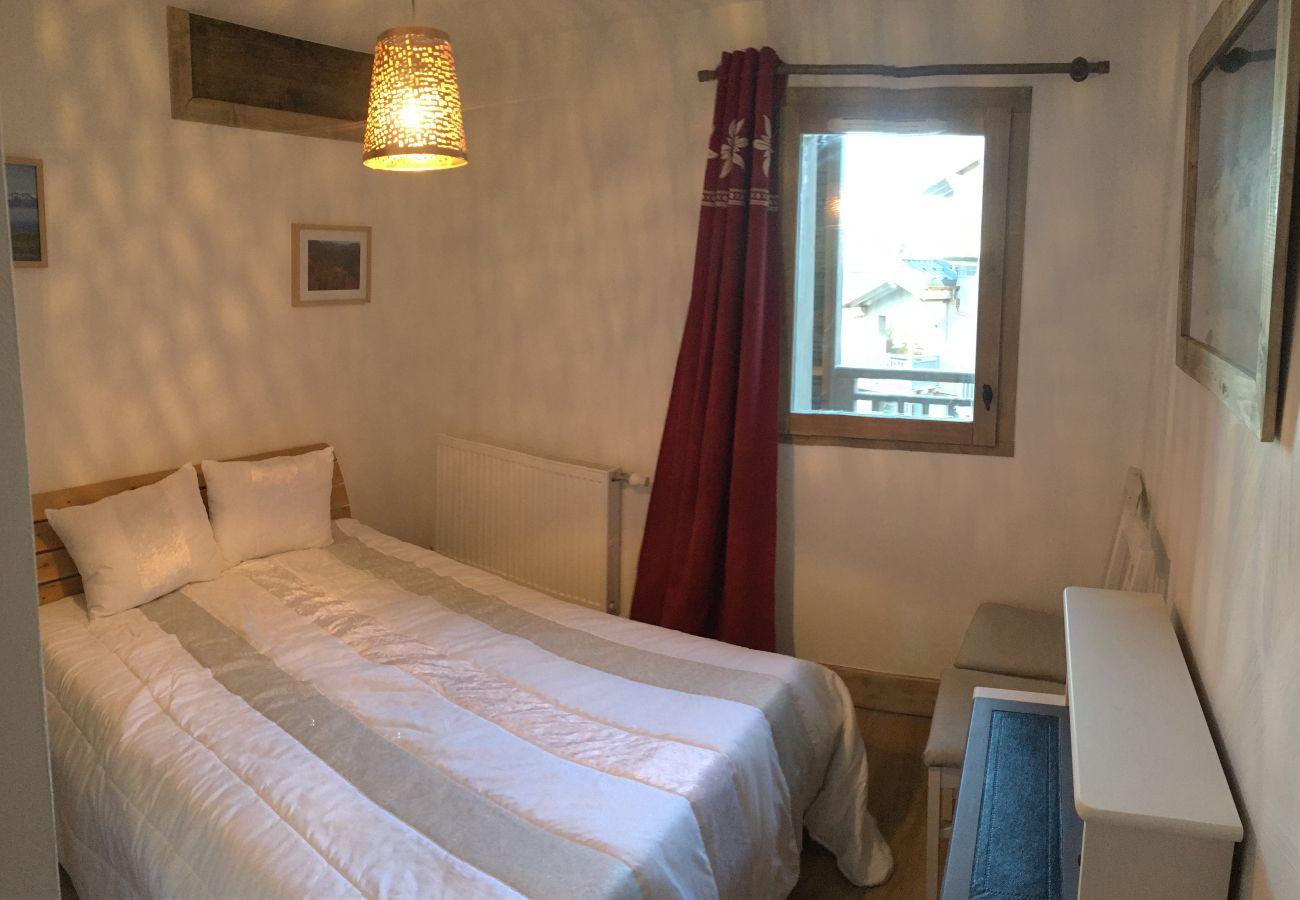 Appartement à Prapoutel - F305 - 90 m² - 5P - 12 pers