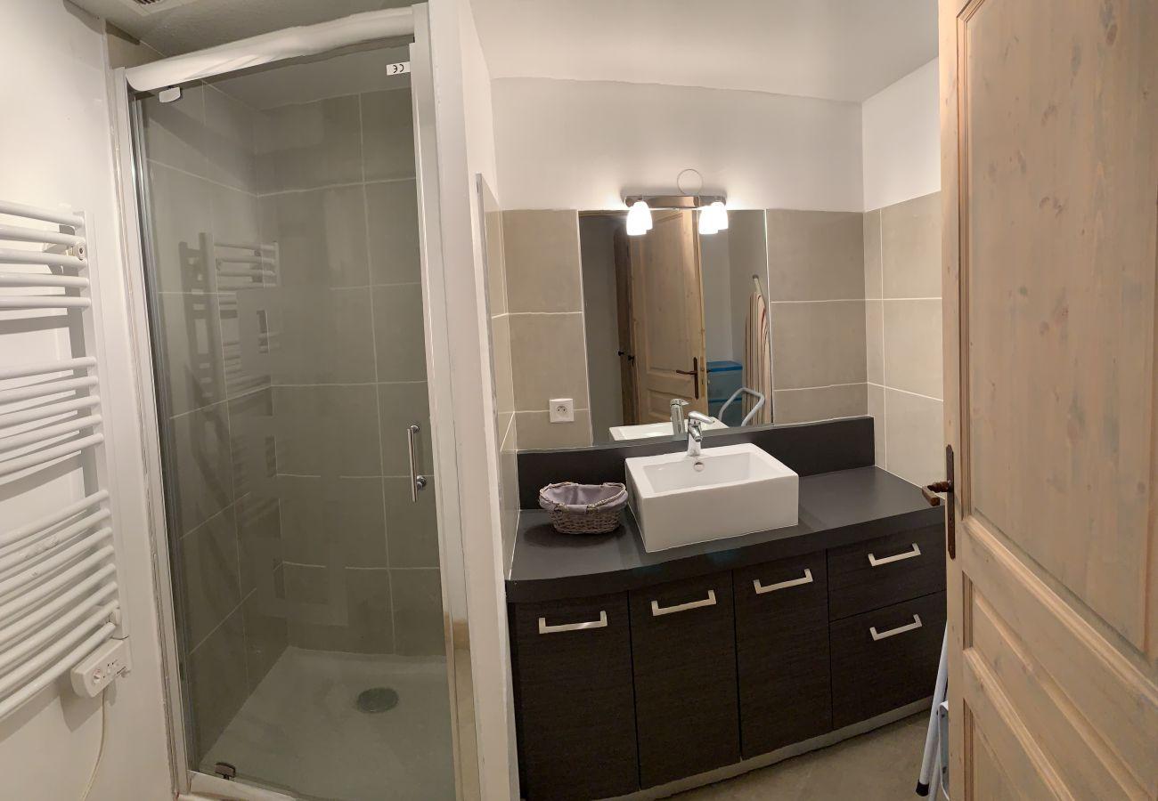 Appartement à Prapoutel - D305 - 73m2 - 4P - 8/10 pers