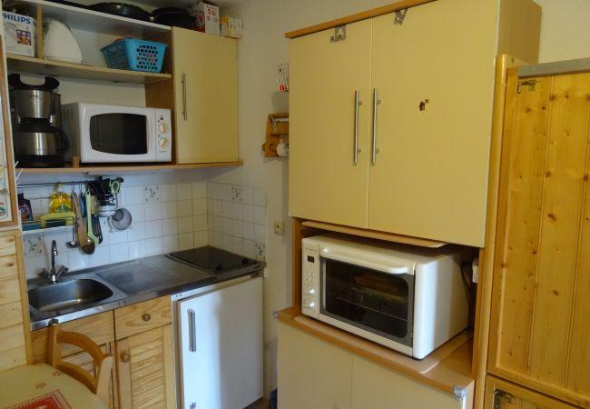 Appartement à Prapoutel - PRA 73
