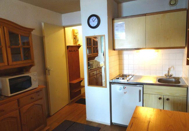 Appartement à Prapoutel - PRA 93