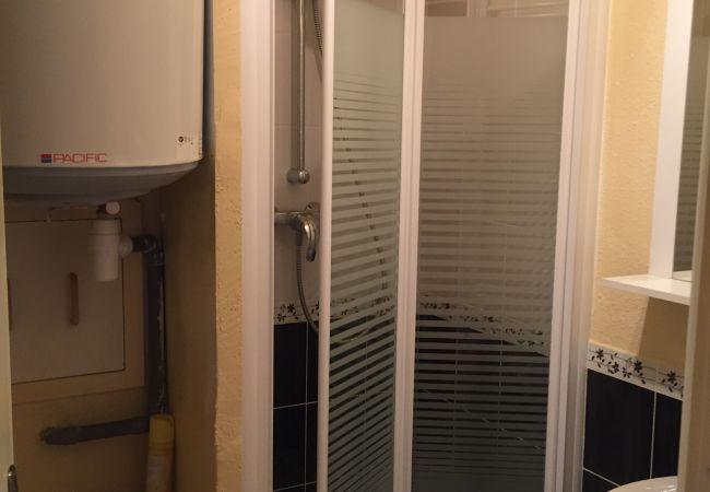 Appartement à Prapoutel - PRA 96